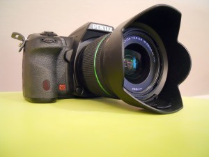 Tests von Digicams & DSLR-Kameras