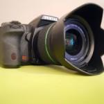 Digitale Kompaktkamera oder DSLR- bzw. System-Modell? Tipps zur Kaufentscheidung