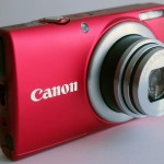 Neue Digicam im Test: Canon PowerShot A4000 IS