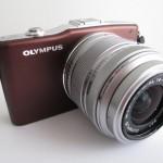 Die Olympus PEN Mini E-PM1 im Test: Was kann eine Systemkamera zum Preis von 400 Euro?