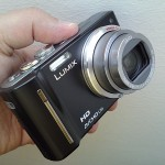 Digitalkamera Vergleich 2010 & 2011 – Die Panasonic Lumix DMC-TZ10 EG (DMC-ZS7) ist Testsieger der kompakten Digicams