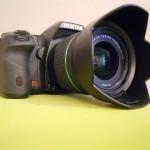Pentax K5 DSLR im Test – Die beste semi-professionelle Spiegelreflexkamera 2011 (Die mit der Perlenkette!)
