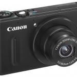 Handliche Kompaktkamera mit Top-Bildqualität: Die Canon PowerShot S100 Digicam