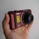 Im Test: Die Casio Exilim EX-ZR300 Digicam mit 16-Megapixel-CMOS Sensor & Full-HD