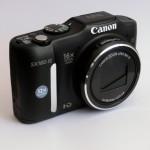 Canon PowerShot SX160 IS Test - Die Nachfolgerin der SX 150 IS auf dem Prüfstand