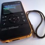 Samsung HMX-W300BP Review: Wasserdichter & stoßfester Full-HD Sport-Camcorder im Test